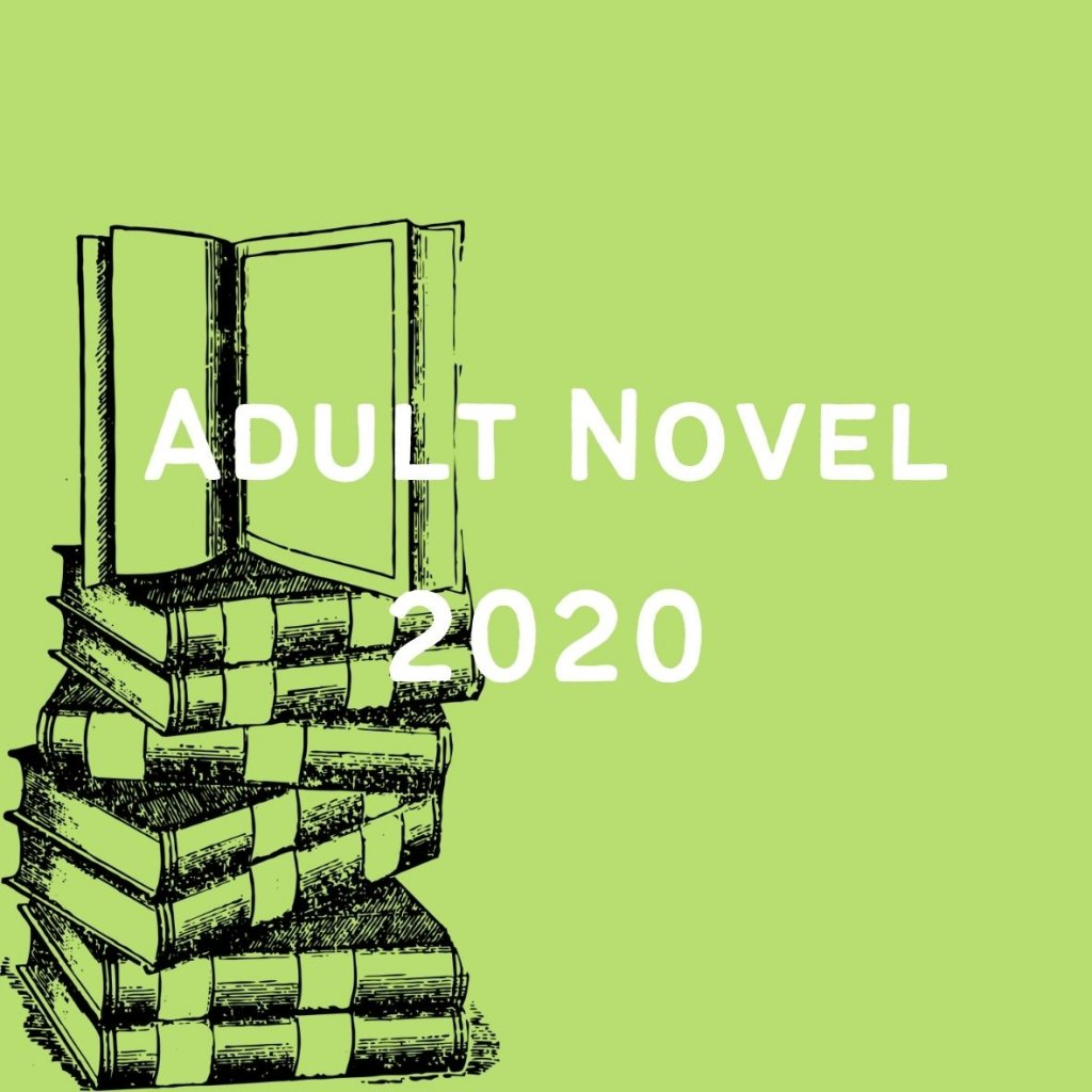 Adult Novel Competition 2020