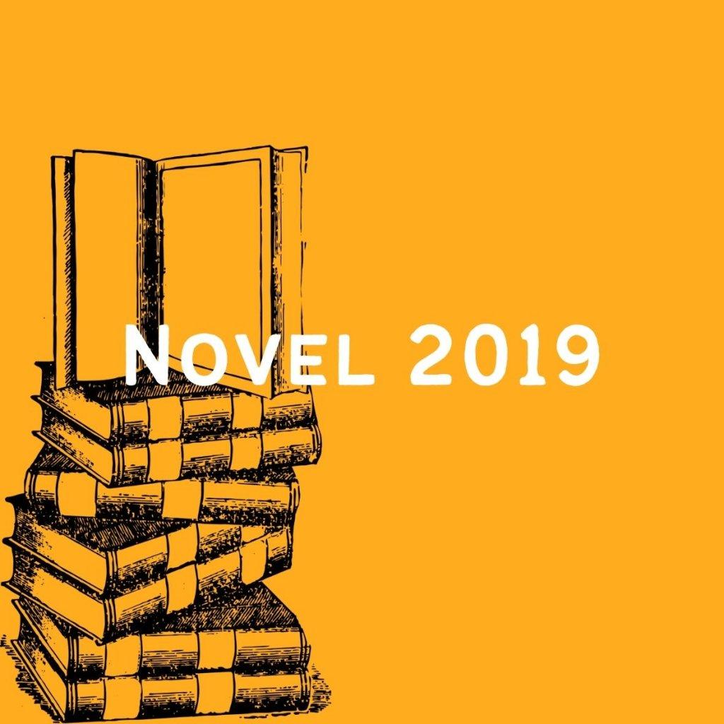 Novel Writing Competition 2019