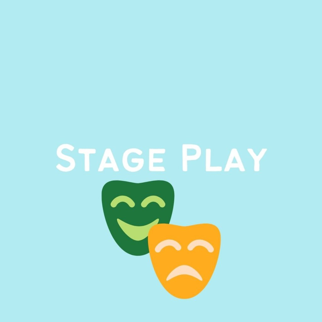 Stage Play Writing Competition