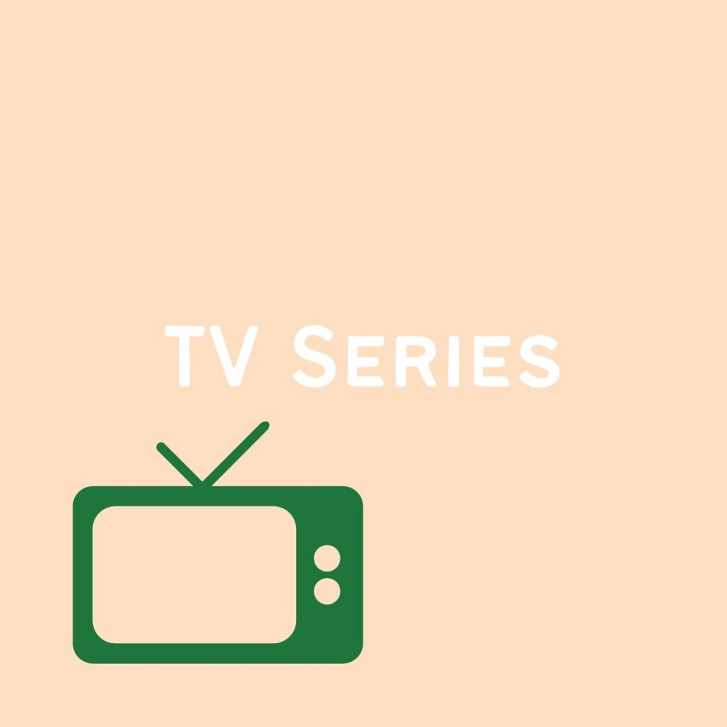 TV Series Competition